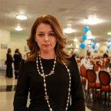 Потапенко Анна Александровна, г. Москва, Россия.