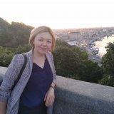 Рабидинова Венера Аликовна, врач-офтальмолог, г. Бишкек, Кыргызстан.