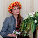 Шаповалова Виктория Михайловна, врач-офтальмолог, Ростов-на-Дону, Россия.