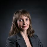 Шалаева Наталья Юрьевна, врач-офтальмолог, Санкт-Петербург, Россия.