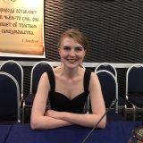 Скворцова Наталия Андреевна, офтальмолог, Москва, Россия.