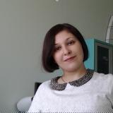 Смешная Татьяна Олеговна, г. Москва, Россия.