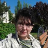 Сницарь Лариса Витальевна, г. Феодосия, Россия.