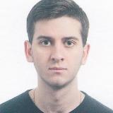 Сологубов Артем Александрович, студент 6 курса, офтальмологический кружок Первый МГМУ им. И.М. Сеченова