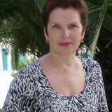 Сороковая Тамара Николаевна, г. Москва, Россия.