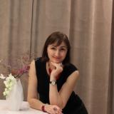Сотникова Юлия Петровна, врач-офтальмолог, Москва, Россия.