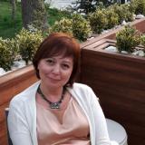 Стефаниди Томара Юрьевна, г. Ставрополь, Россия.