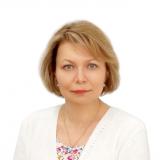 Степанова Ольга Алексеевна, МНИИ ГБ им. Гельмгольца, Москва, Россия.