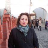Тонаева Мадина Ниязбековна, г. Москва, Россия.