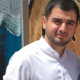 Юсибов Тарлан Алекпер оглы, клинический ординатор, г. Астрахань, Россия.