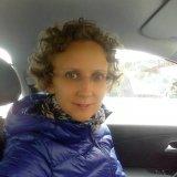 Захарова Оксана Владимировна, г. Нижний Новгород, Россия.