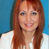 Журавлева Анастасия Николаевна, г. Москва, Россия.