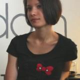 Зюзина Маргарита Дмитриевна, г. Санкт-Петербург, Россия.