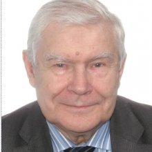 Профессор Астахов Ю.С., г. Санкт-Петербург, Россия.