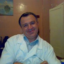 Врач-офтальмолог Цимбалюк Алексей Борисович, пос. Монино, Московская область (2016).