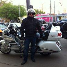 Профессор Егоров Алексей Евгеньевич, г. Москва, Россия.
