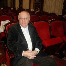 Профессор Еричев В.П., 2013г.