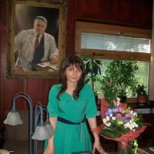 Фарсян Анна Гариковна, врач-офтальмолог, Ставрополь, Россия