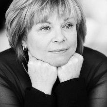 Офтальмохирург, профессор Ирина Евгеньевна Панова, 2016г.