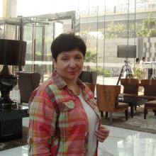 Жукова О.В., доктор медицинских наук, г. Самара, Россия.