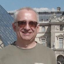 Профессор Лебедев Олег Иванович, г. Омск, Россия.