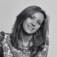Ольга Михайловна Орлова, г. Москва, Россия.