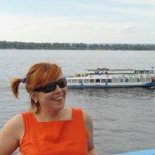 Профессор Панова Ирина Евгеньевна, 2012г.