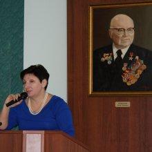 Жукова О.В., доктор медицинских наук, Рефракция-2014, г. Самара, Россия.