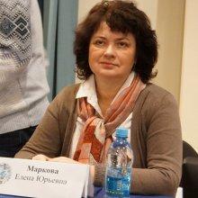 Markova Elena, Refraction-2014, Samara, Russia. Media partner www.organum-visus.com