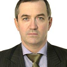 Профессор Слонимский А.Ю., МОКБ, г. Москва, Россия.
