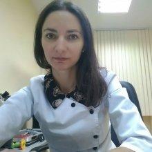 Юсипова Элина Ренатовна, детский офтальмолог, Москва, Россия