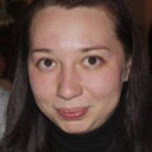 Никольская Екатерина Юрьевна, г. Москва, Россия