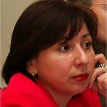 Proskurina Olga, Moskov, Russia.