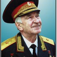 Волков Вениамин Васильевич, г. Санкт-Петербург, Россия.