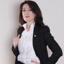 Абухова Асият Курамагомедовна, г. Москва, Россия.