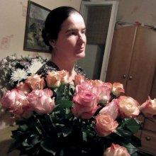 Алиханова Ольга Михайловна, г. Москва, Россия.