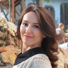 Алтынбаева Лиана Римовна, офтальмохирург, г. Уфа, Россия.