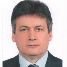 Балалин Сергей Викторович, офтальмохирург, Волгоград, Россия.
