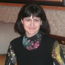 Чеченина Наталья Григорьевна
