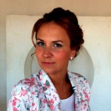 Чумаченко Анастасия Игоревна, г. Санкт-Петербург, Россия.