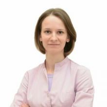 Чумаченко Лидия Сергеевна, г. Москва, Россия.