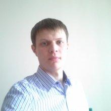 Чушков Артём Сергеевич, г. Новоуральск, Россия.