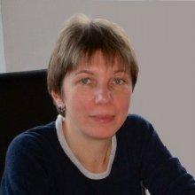 Денисова Екатерина Валерьевна, г. Москва, Россия.