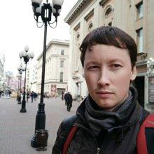 Озерной Дмитрий Александрович, офтальмохирург, г. Новосибирск, Россия.