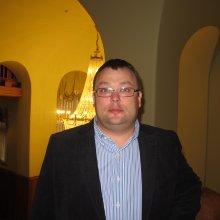 Егоров Алексей Евгеньевич, г. Москва, Россия.