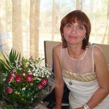 Елизарова Марина Анатольевна, г. Оренбург, Россия.