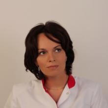 Эскина Эрика Наумовна, г. Москва, Россия.