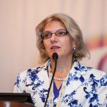 Филатова Ирина Анатольевна, г. Москва, Россия.