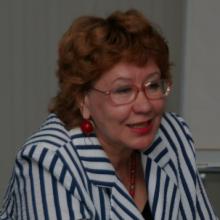 Катаргина Людмила Анатольевна, г. Москва, Россия.