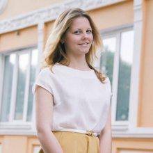 Хандожко Елена Александровна, поселок городского типа Красная Гора, Красногорский район, Брянская область, Россия.